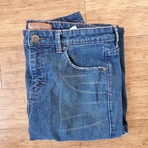 Lee Jeans One True Fit, 9/10S
